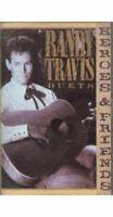 Heroes and Friends by Randy Travis (Cassette, Sep-1990, Warner Bros.)