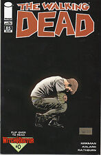 Walking Dead #85 - Witch Doctor Preview - 2011 (Grade 9.2)