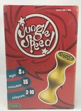 Asmodee Jungle Speed Family Think Fast Game