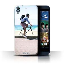 Desiree Free! Rigid Plastic Mobile Phone Cases/Covers