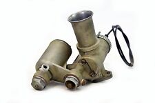 Amal T10GP1 Carburetor w Float AJS7R Norton Manx AHRMA Velocette BSA Gold Star