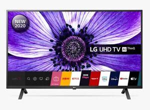 "LG 50UN70006LA (2020) 50"" SMART 4K Ultra HD HDR LED TV"