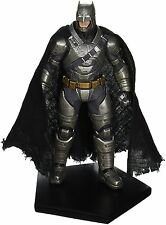 DC Comics Batman vs Superman Dawn of Justice Armored Batman Statue Iron Studios