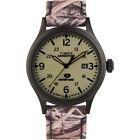Timex X Mossy Oak&Reg; Standard - 40Mm Case - Light Camouflage Tw2T94700So
