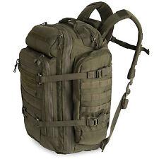 First Tactical especialista 3 días Verde Militar Ejército Mochila Morral Daysack