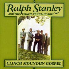 Ralph Stanley, Ralph - Clinch Mountain Gospel [New CD]