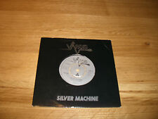 Vardis-silver machine.7""