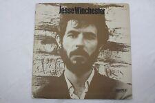 Jesse Winchester White Label PROMO Gatefold  LP Album Ampex Records A-101048