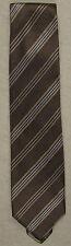 ARMANI Gebundene Herren-Krawatten & -Fliegen aus 100% Seide