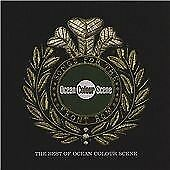 Ocean Colour Scene Songs for the Front Row The Very Best of 2001 very good condi
