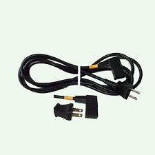 Power cord cable for Studer Revox H1 H-1 Tape Deck USA Version