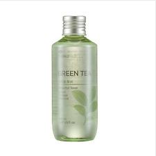 [THE FACE SHOP] Green Tea Waterfull Toner - 150ml