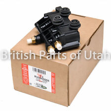 Land Range Rover Sport LR3 LR4 Valve Block REAR Air Suspension EAS Genuine OEM
