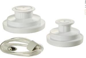 FoodSaver Regular Sealer and Accessory Hose Tube Wide-Mouth Jar Kit