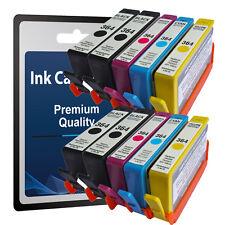 10 ink Cartridge for HP 364XL Deskjet 3070A 3520 3522 3524 Officejet 4610 4620 C
