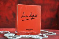 Sonia Rykiel EDT 100 ml., Discontinued, Very Rare, New in Box, Sealed