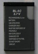 Batterie BL_4C- Pour Nokia 3650  5100 6100 6101 1661,2200,2650,2652