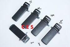 5X Belt Clip For TYT Radios TH-F8 TH-UVF8D TH-F9D TH-UV8R