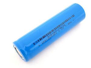 GM-E LiFePo4 3,2V 18650 1,5Ah 1,6Ah Akku Zelle IFR18650 1500mAh 1600mAh