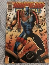 Youngblood: Strikefile #3 (1993) Image Comics