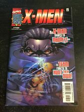 X-men#106 Awesome Condition 8.0(2000) 1st Domina App!!