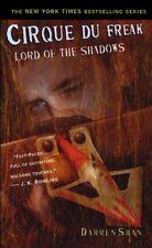 Lord of the Shadows (Cirque Du Freak: Saga of Darr