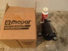 Dodge ac receiver drier new 4540371
