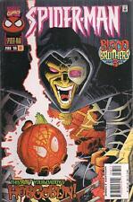 SPIDER-MAN 68 MARVEL COMICS 1996 JOHN ROMITA JR