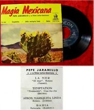 EP Pepe Jaramillo Magic Mexicana