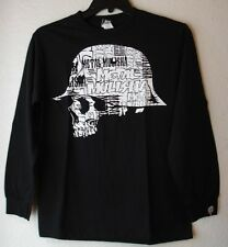 Metal Mulisha Men'sBitterLong-Sleeve Shirt