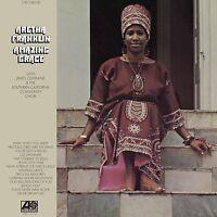 ARETHA FRANKLIN - AMAZING GRACE 2 VINYL LP NEW+