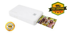 Kodak Mini 2 HD Wireless Mobile Instant Photo Printer w/4PASS Patented Printing