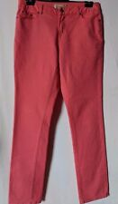 "WOMEN'S JEANS TARGET STRETCH STRAIGHT LEG SIZE 14/32"" LEG 31"" NWOT FREE POSTAGE"