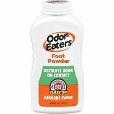 Odor Eaters Foot & Sneaker Powder 6 Oz.