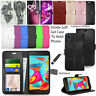 For Samsung Galaxy A2 Core A260F Wallet Leather Case Flip Cover + Touch Stylus