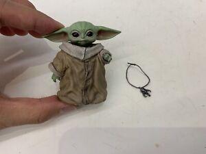 Hot Toys Star Wars The Mandalorian & The Child Set TMS015 1/6 Baby Yoda
