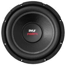CAR SUBWOOFER AUDIO SPEAKER 8in 800 Watts 1.5-inch Single Voice coil 4-ohm PYLE