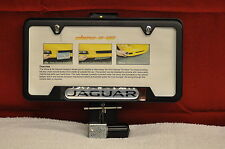 SHOW N GO ELECTRIC POWERED LICENSE PLATE FRAME-SHOWS & HIDES AUTOMATICALLY.MHAP.
