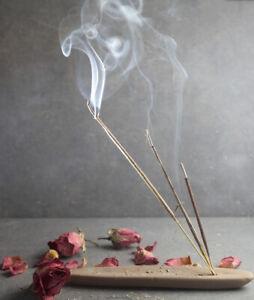Parrot incense stick