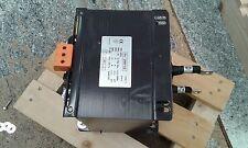 TRASFORMATORE ELETTRICO - Electric Transformer 2500 VA  400/24 V