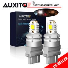 New listing Canbus No Error 3157 3156 White 2800Lm Reverse Backup Led Light Bulb For Ford