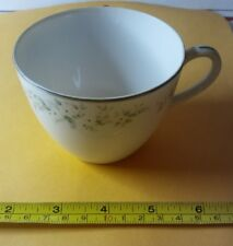 Sheffield fine china ROYAL DAISY 602 TEA /COFFEE CUP Japan REPLACEMENT FREE SHIP