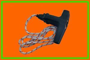 Starterseil Seil 3,5mm passend für STIHL 026 MS260 MS 260 028 AV Elastostart