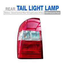 OEM 924014D100 Rear Tail Light Lamp Assy LH for KIA 2006-2014 Sedona Carnival
