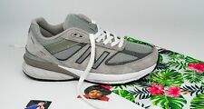 New Balance Men's 990V4 Unisex Sports Running Shoes Breathable Athletic shoes