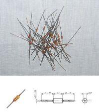 KD521V (КД521В) diode silicon USSR NOS 50V 50mA Lot of 200 pcs