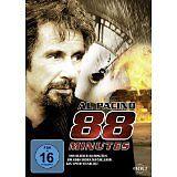 88 MINUTES - AVNET John - DVD