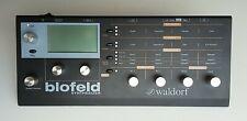 Waldorf Blofeld - Synthesizer - 1 Jahr Gewährleistung