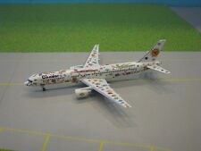 "Gemini Jets Condor ""Rizzi Bird"" 757-200 1:400 Scale Diecast Metal Model"