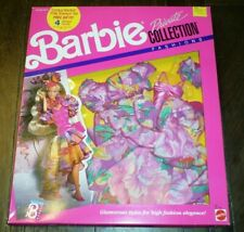 1989 Barbie Private Collection Fashions Clothing Accessories 4959 New In Box